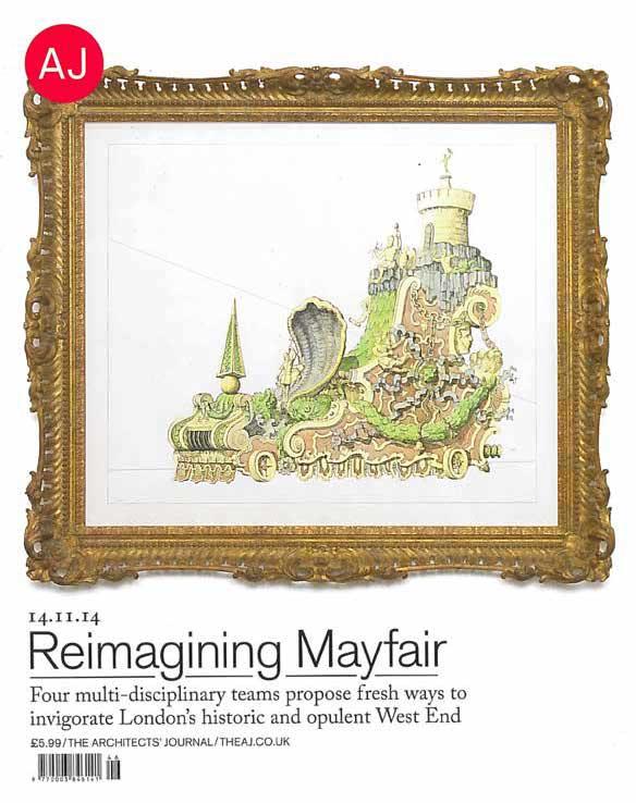 Reimagining Mayfair AJ Nov 2014