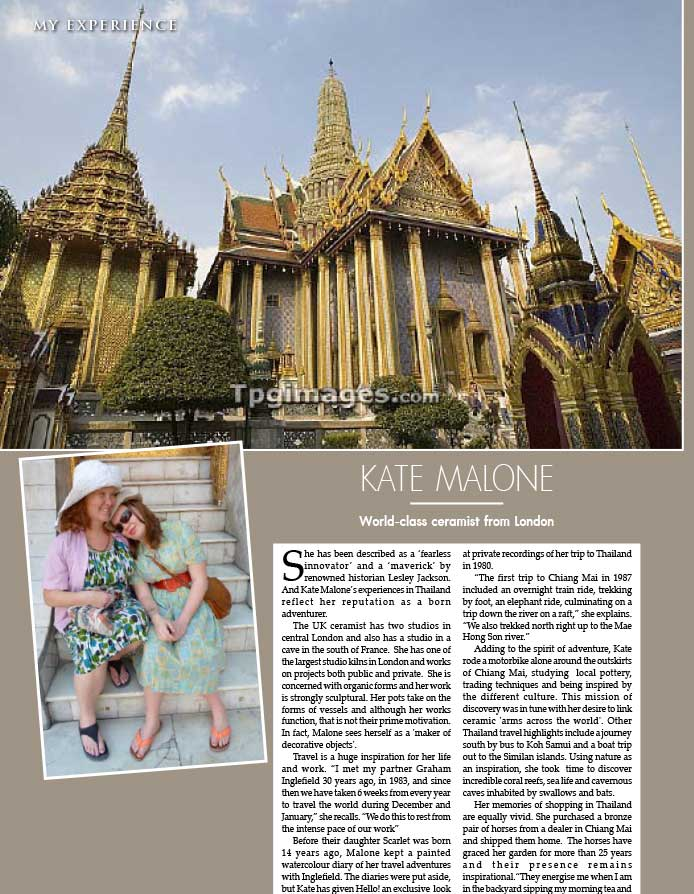 Hello Travel Magazine Thailand