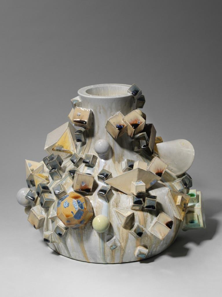 Assorted Magma pot