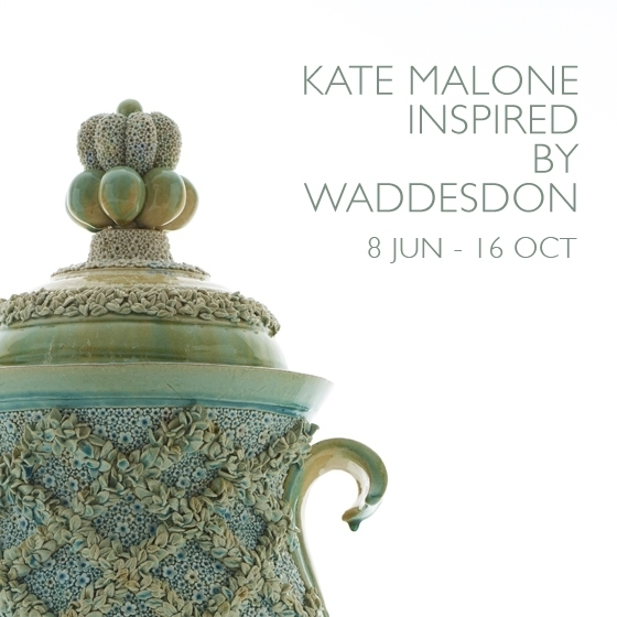 Waddesdon Manor Coverage on Storify