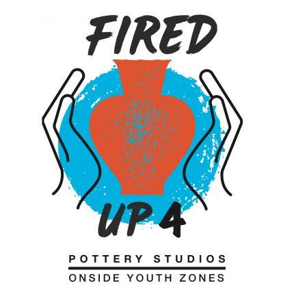 Firedup4 Logo